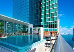 JW Marriott Marquis Miami - Miami Shores, FL