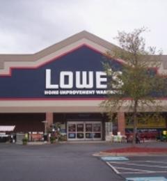 Lowe's Home Improvement - Marietta, GA