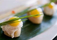 Tomodachi Sushi - Austin, TX