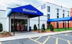 Motel 6 Brockton Ma