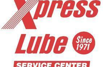 Xpress Lube Service Center - Simi Valley, CA