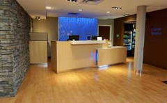 Fairfield Inn & Suites by Marriott Lebanon Valley