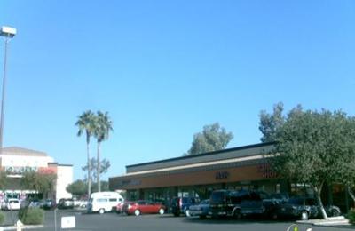 Supermat II - Mesa, AZ