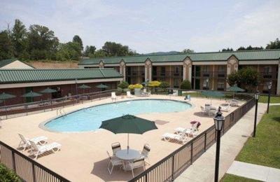 Quality Inn - Morganton, NC