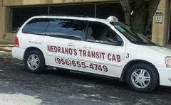 Medrano's Transit Cab