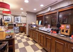 Hampton Inn Winston-Salem Hanes Mall - Winston Salem, NC