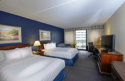 Clarion-Resort Fontainebleau - Ocean City, MD