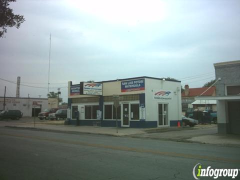 Turimex 518 N Alamo St San Antonio Tx 78215 Yp Com