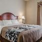 Sleep Inn & Suites - Springdale, AR