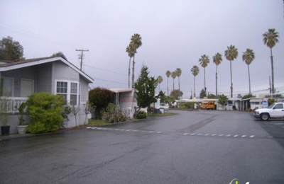 Moffett Mobile Home Park - Mountain View, CA