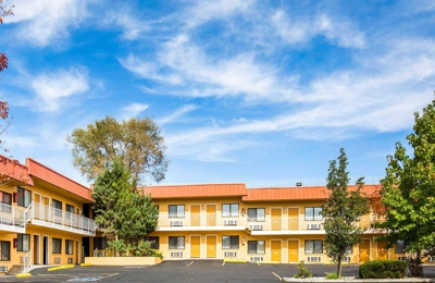 Rodeway Inn at Nevada State Capitol - Carson City, NV