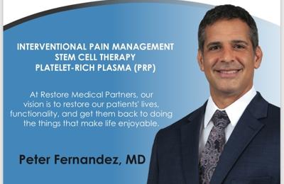 Restore Medical Partners - Venice, FL