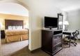 Quality Inn & Suites Airpark East - Greensboro, NC