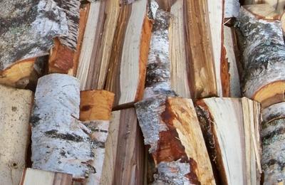 Wayne Hunter the Wood Cutter - Salcha, AK