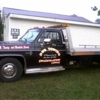 D.W.S. Towing