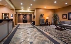Best Western Christopher Inn & Suites