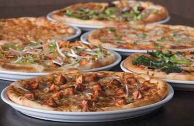 California Pizza Kitchen 1120 Broadway Plz, Walnut Creek, CA 94596 ...