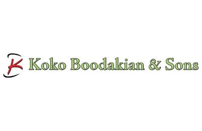 Koko Boodakian & Sons - Winchester, MA