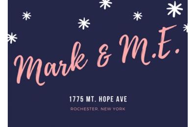 Mark & M.E. - Rochester, NY