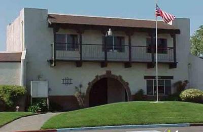 Country Club Estates Fairfield CA 94533