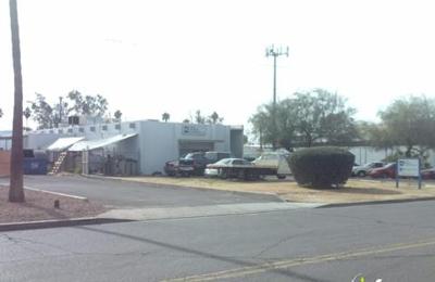 Wtt Drinking Fountain Service - Phoenix, AZ