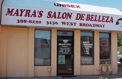 Mayra's Beauty Salon - Council Bluffs, IA