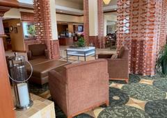 Hilton Garden Inn Colorado Springs Airport - Colorado Springs, CO