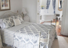 Faunbrook Bed & Breakfast - West Chester, PA