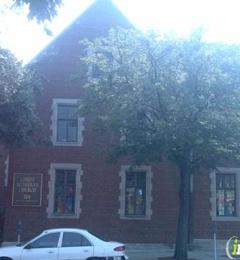 Christ Lutheran Church - Baltimore, MD