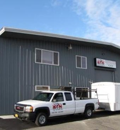 Accel Fire Systems, Inc. - Anchorage, AK