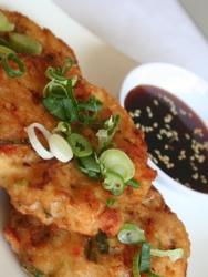Stone Korean Kitchen