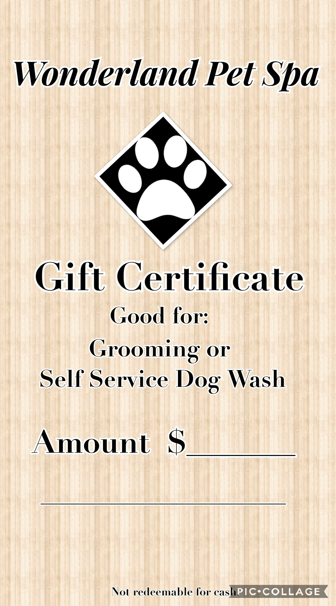 Wonderland pet spa 20601 w valley blvd suite a 104 tehachapi ca wonderland pet spa 20601 w valley blvd suite a 104 tehachapi ca 93561 yp solutioingenieria Images