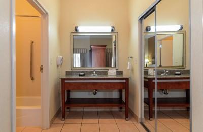 Hampton Inn & Suites Detroit/Chesterfield Township - Chesterfield, MI