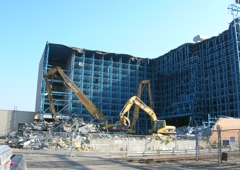 North American Dismantling & Demolition