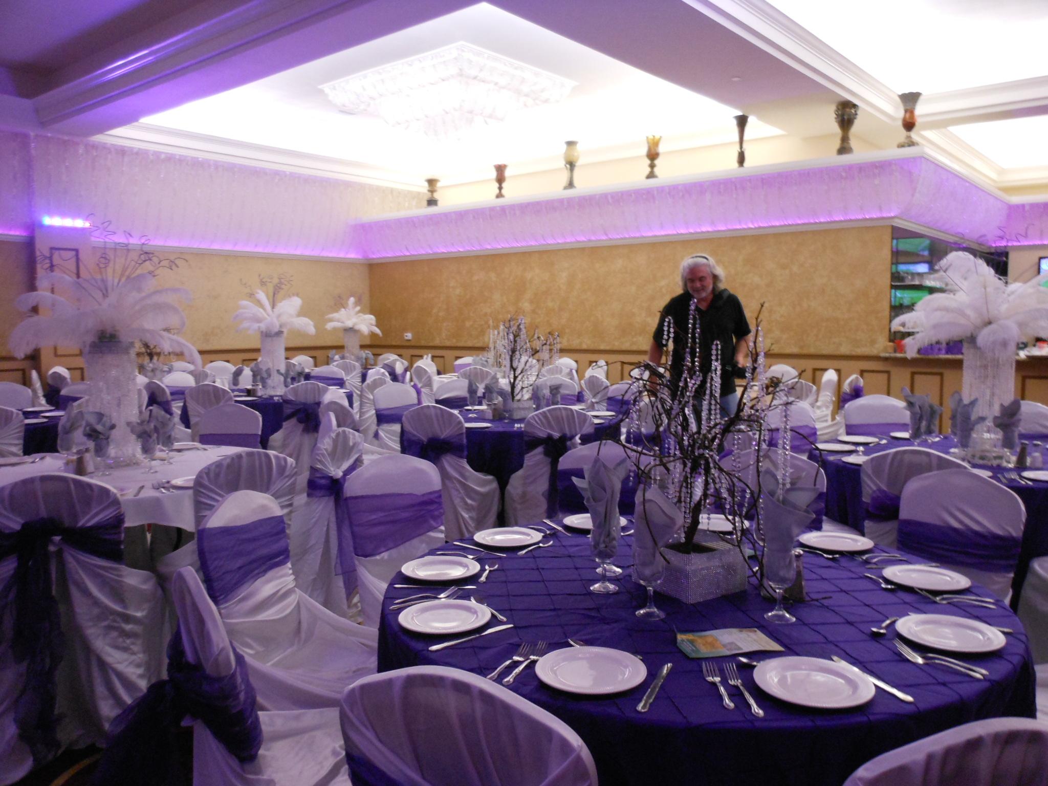 The Palms Restaurant And Banquet Hall El Cajon Ca
