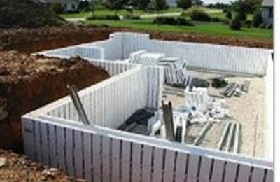 DC Concrete | Renovating Mums