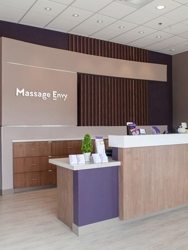 Massage Envy - Redwood City