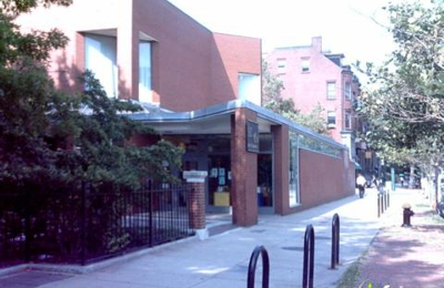 South End Public Library - Boston, MA