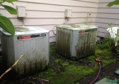 A-TEMP Heating, Cooling & Electrical - Clackamas, OR