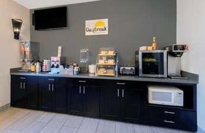 Days Inn San Francisco International Airport West - San Bruno, CA