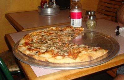 Shemtov's Pizza - Miami Beach, FL