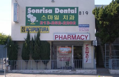 C & C Maintenance - Los Angeles, CA