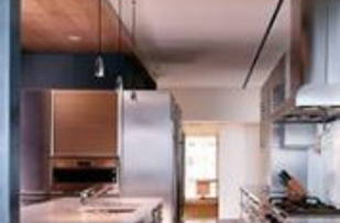 Stainless Steel Countertops, Shelving, Range Hoods and Restaurant Supplies in Chicago IL