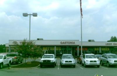 Wonderful Toyota Of Gastonia   Gastonia, NC