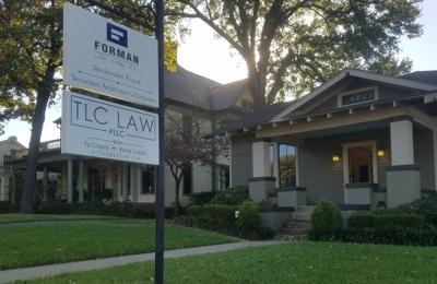 TLC Law, PLLC - Tyler, TX