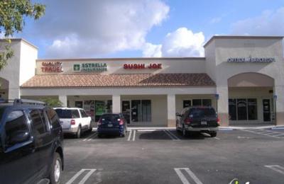 Sushi Joe - Doral, FL