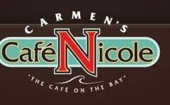 Carmen's Cafe Nicole