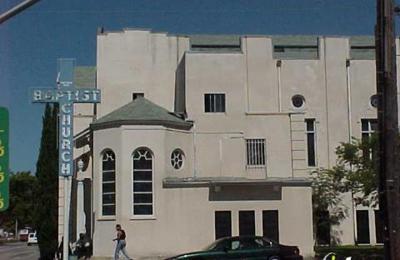 Evergreen Missionary Baptist - Oakland, CA