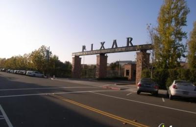 Pixar Animation Studios - Emeryville, CA
