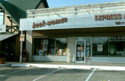 Book Woman - Austin, TX